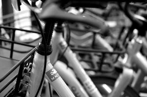 快兔出行宣布回收 南京开打共享单车淘汰赛?