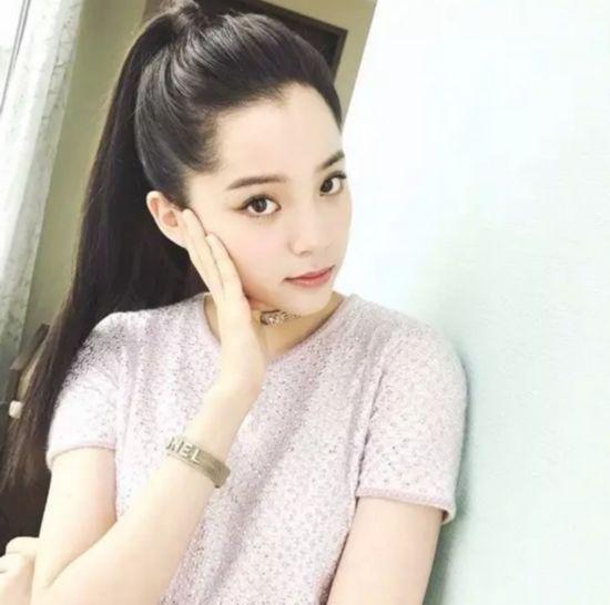 《楚乔传》中最引人注意的居然是赵丽颖的高马尾?!