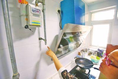 业主私拆燃气管道 致郑州一小区所有住户没气烧