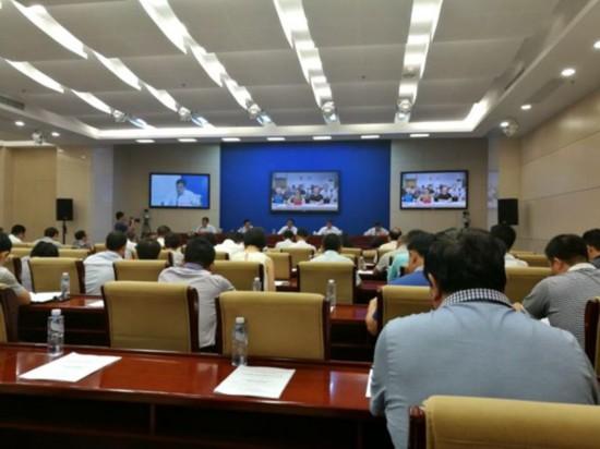 宁夏将建立区市县乡四级河长组织体系