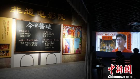 广东省文化馆新馆开放升级公共文化服务