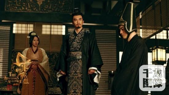 《军师联盟》今晚收官 李晨版曹丕终成孤独王者