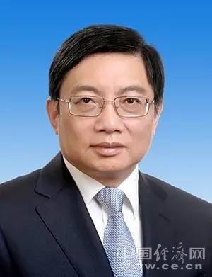 张敬华任江苏省委常委、南京市委书记