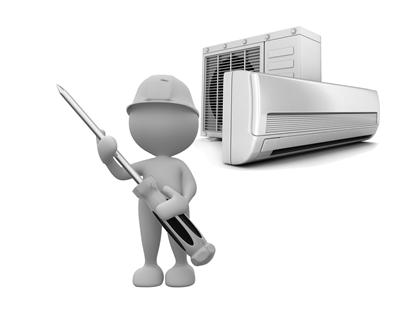 5大空调品牌都收上门费 实际收费比官网报价贵