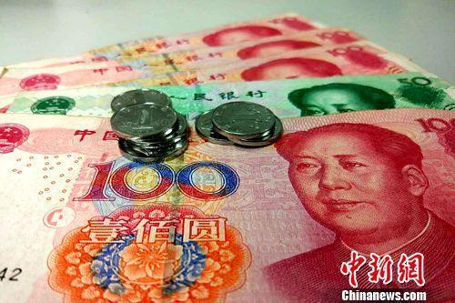 上半年收入增速有望继续跑赢GDP增速。(资料图)<a target='_blank'  data-cke-saved-href='http://www.chinanews.com/' href='http://www.chinanews.com/' ><p  align=