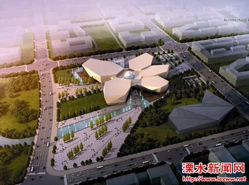 南京溧水永阳街道着力打造国际创业小镇