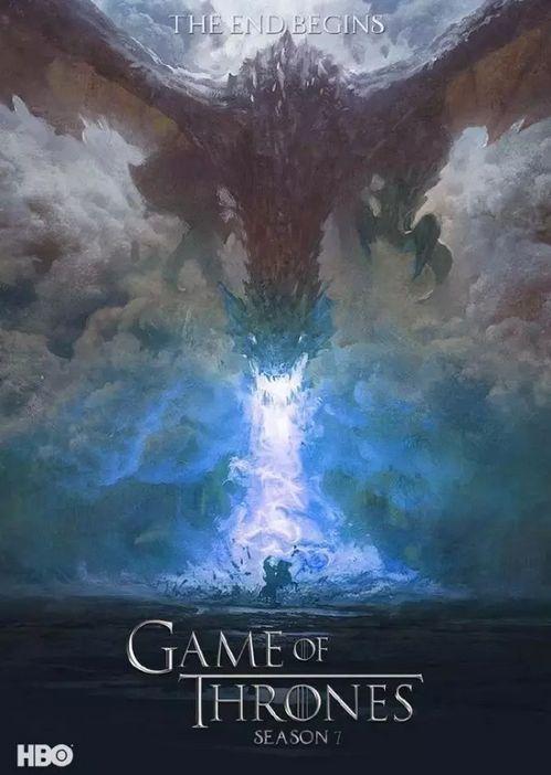 权力游戏将播第七季1/2/3集剧情介绍 权力游戏7琼恩雪诺战异鬼