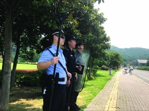 闹离婚产纠纷 南京一停车场收费员被丈夫杀害