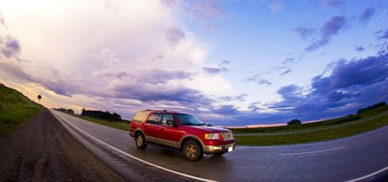乘用车交出最差中考成绩单 SUV马太效应凸显