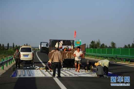 守望相助70载丨内蒙古高速公路里程突破6000公里