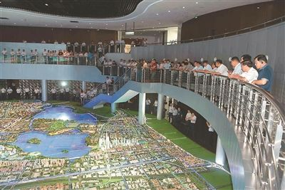 如何成为创新火车头 江苏首次召开开发区大会