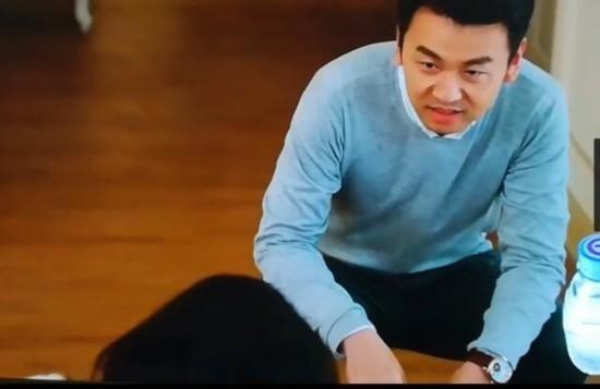 《我的前半生》凌玲心机暴露 陈俊生会争回罗子君