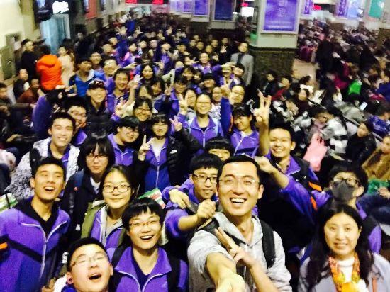 丰台教育故事:姜汉新:不仅要做孩子们的老师 还