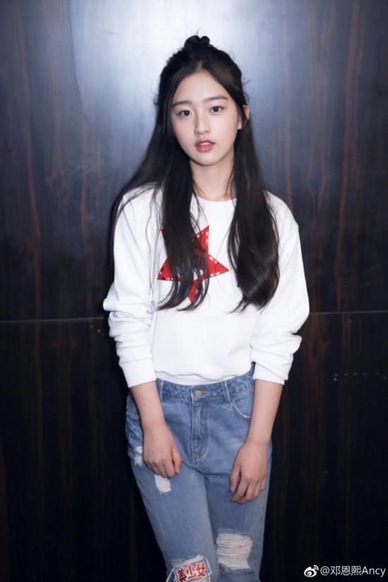十几岁女星不简单:欧阳娜娜不算最美 蒋依依演技直逼赵丽颖图片