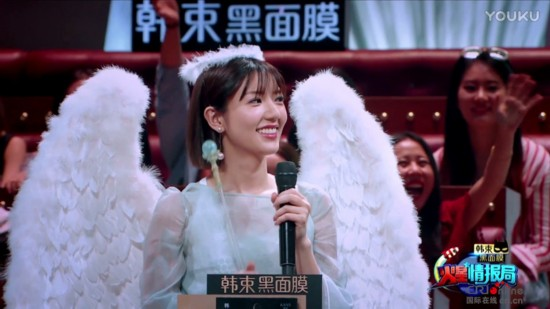 不是天使和王子 薛之谦君君北京签售新书