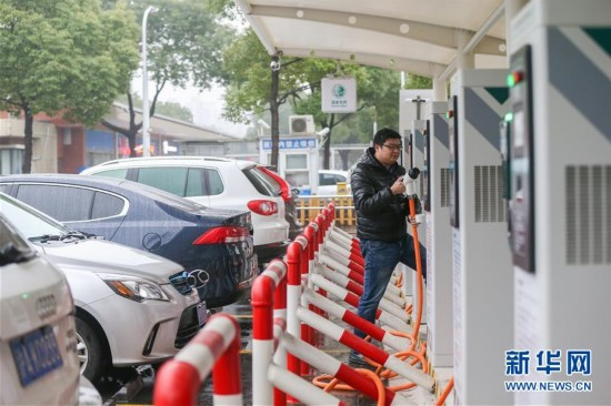 (新华全媒头条・图文互动)(1)绿色能源时代的中国担当