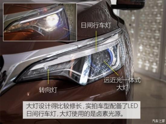 东风启辰 启辰D60 2017款 基本型