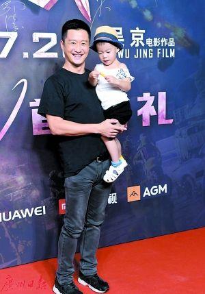 """《战狼2》战斗场面超前作 吴京为拍长镜头""""拼命"""""""