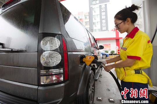 """成品油的""""价格战""""还在继续 且范围呈扩大趋势烧向全国"""