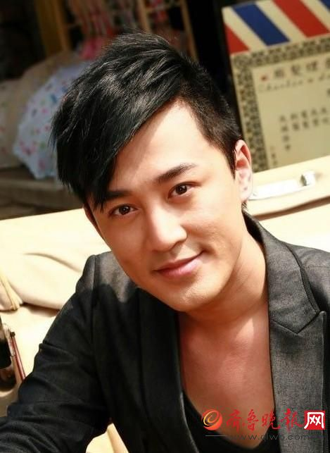 娱乐圈十大最帅男明星:鹿晗第七钟汉良第一(图)