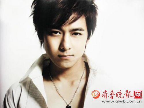 盘点娱乐圈十大最帅男明星 鹿晗第七第一居然是他