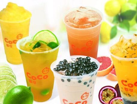 中国妹子最爱的CoCo奶茶日本二号店将在原宿开业
