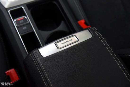对比试驾荣威ERX5/比亚迪宋EV300