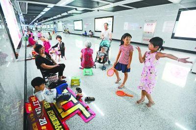 7月30日-8月4日 武汉最高气温预计会逐步降至35℃左右