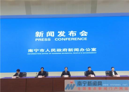 第五届中国―东盟(南宁)戏剧周9月将在南宁举行