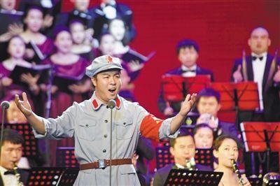 中国梦・宁夏情