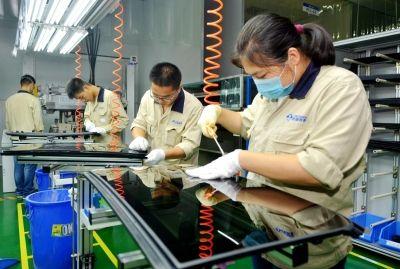 创新助力南通海安企业跑出发展加速度