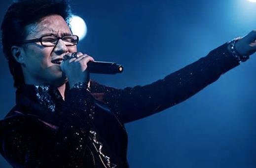 汪峰即将在鸟巢二度开唱,纪录片却狠秀了一把恩爱