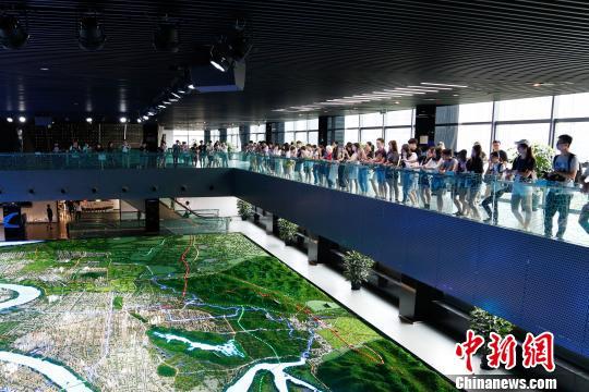 香港青年开启畅游杭州之旅感受城市科技与人文魅力