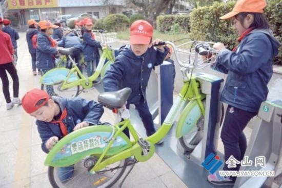 镇江注册志愿者占城镇人口比例位居全省第一
