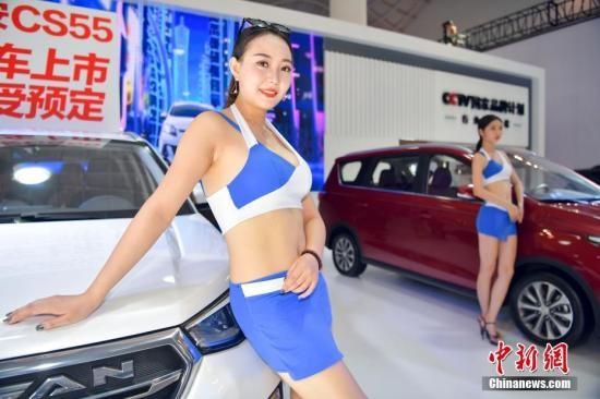 今年上半年中国汽车市场是2013年以来表现最差的上半年