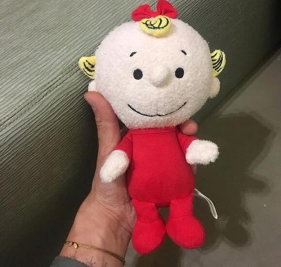 堆糖diy手工制作布娃娃