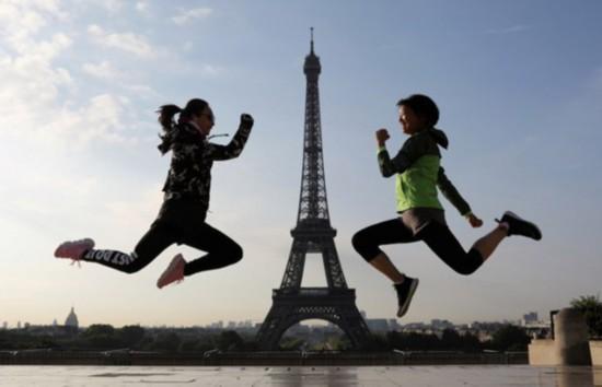 世界旅游组织:法国蝉联最受欢迎旅游目的地 中国位列第4