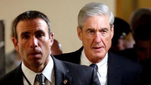 负责调查此案的特别检察官穆勒(Robert Mueller)曾招致特朗普的批评。