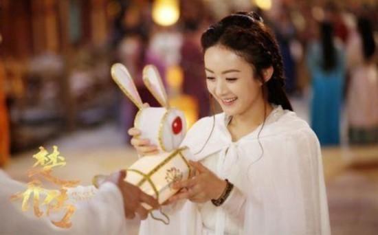《楚乔传》第二部 赵丽颖林更新还会出现吗 燕洵对于楚乔到底是什么