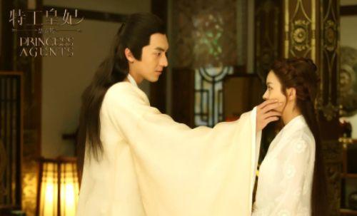《楚乔传》有第二部吗?楚乔和宇文�h儿女戏怎么办 还是赵丽颖林更新出演吗?