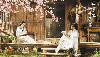 电影版《三生三世十里桃花》导演赵小丁:注意到一些不太正常的状况