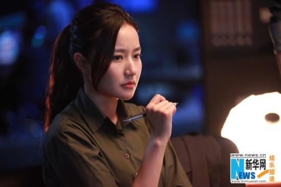 《守卫者浮出水面》定档8月14日 靳东首演都市谍战