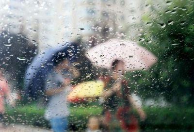8月8日扬州降雨量34.6毫米 12日还有一次降水