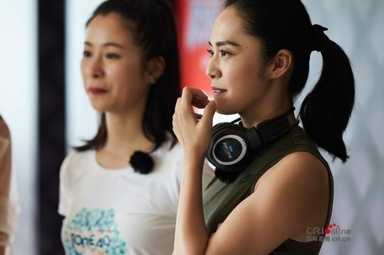 《极限挑战3》黄渤林志玲配合无间