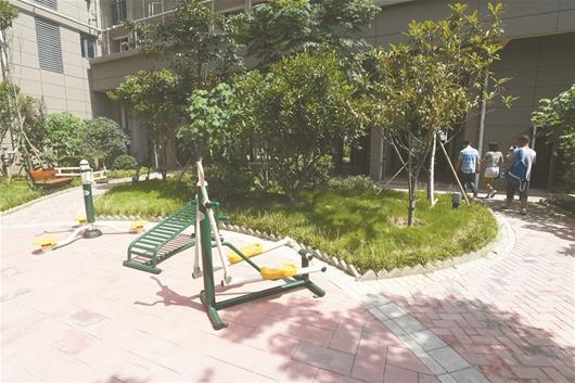 武汉首批千套人才公寓本月投用 交通便利设施全