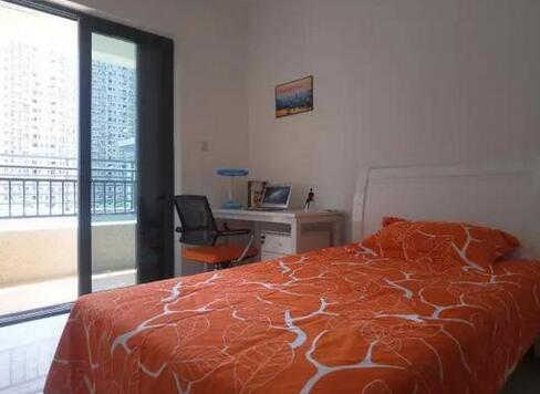 武汉首批人才公寓今起交付使用 家具家电一应俱全