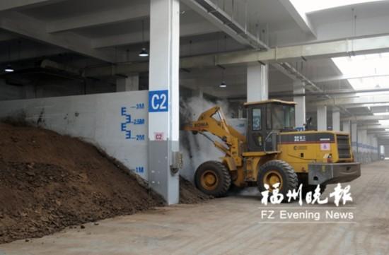 生活污水污泥处理有了新良方 污泥瘦身消毒再利用