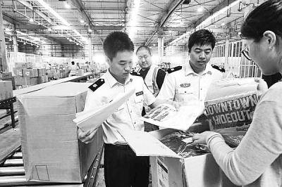 河南史上首架进口服装包机昨日落地新郑机场