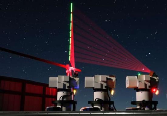 """""""墨子号""""完成最难实验:现实版超时空传送?"""
