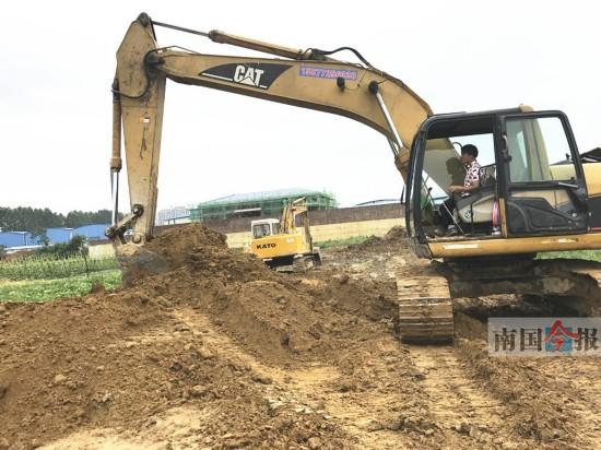 柳州严罚污水排放逐步解决河岸截污 保护柳江河